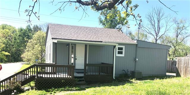247 Shadyside Street Property Photo - Bonner Springs, KS real estate listing