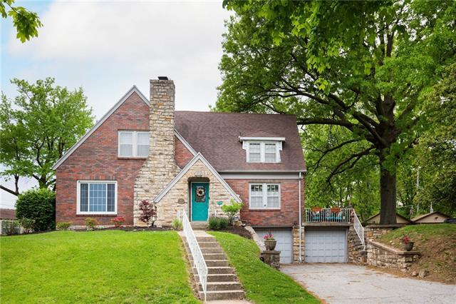 1316 N 20th Street Property Photo - Kansas City, KS real estate listing
