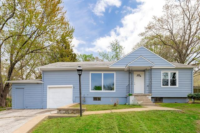 1811 N 48th Street Property Photo - Kansas City, KS real estate listing