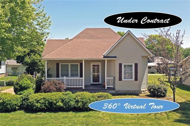 1003 S Gordon Street Property Photo - Concordia, MO real estate listing