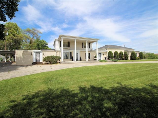 6300 Parallel Parkway Property Photo - Kansas City, KS real estate listing