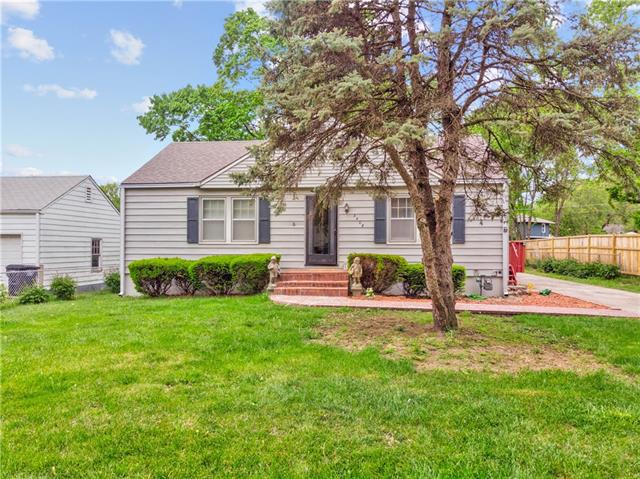 3408 S Cedar Avenue Property Photo - Independence, MO real estate listing