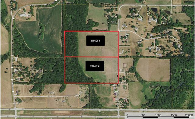 SW Ogle Rd. Road Property Photo - Stewartsville, MO real estate listing