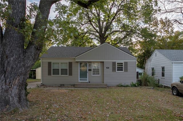 7523 JARBOE Street Property Photo - Kansas City, MO real estate listing