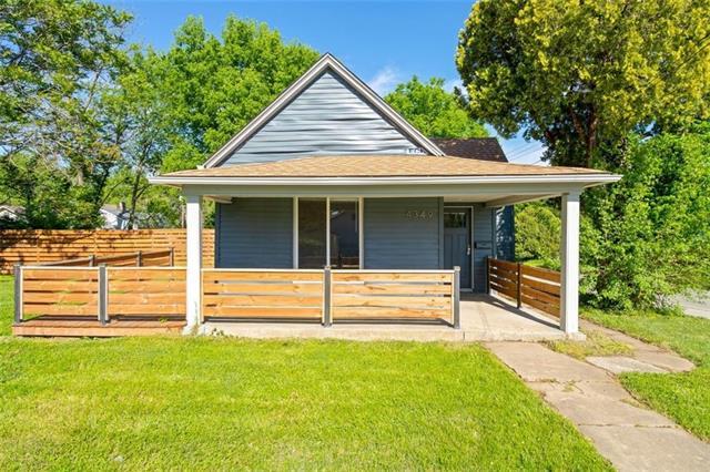 4349 Pearl Street Property Photo - Kansas City, KS real estate listing
