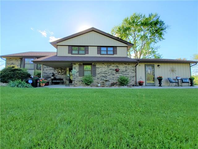 16108 Cameron Road Property Photo - Kearney, MO real estate listing