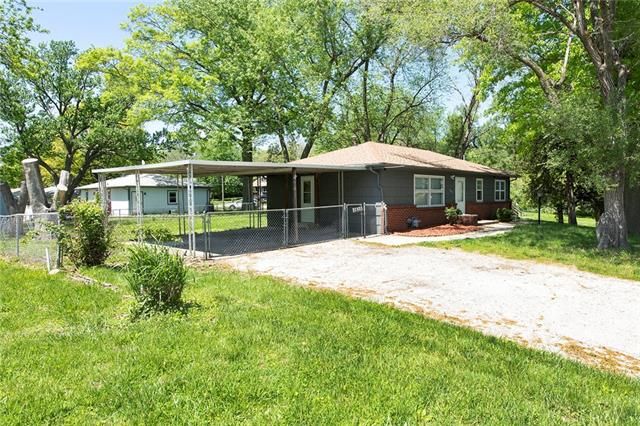 3340 N 63rd Street Property Photo - Kansas City, KS real estate listing
