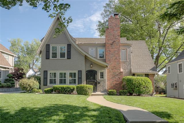 624 W Dartmouth Road Property Photo - Kansas City, MO real estate listing