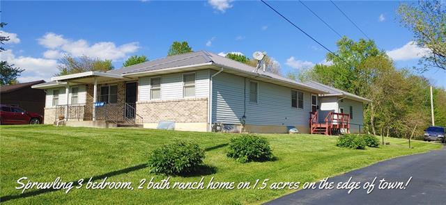 1203 NE 1130P Road Property Photo - Windsor, MO real estate listing