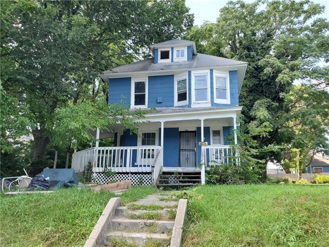 2638 Chestnut Avenue Property Photo