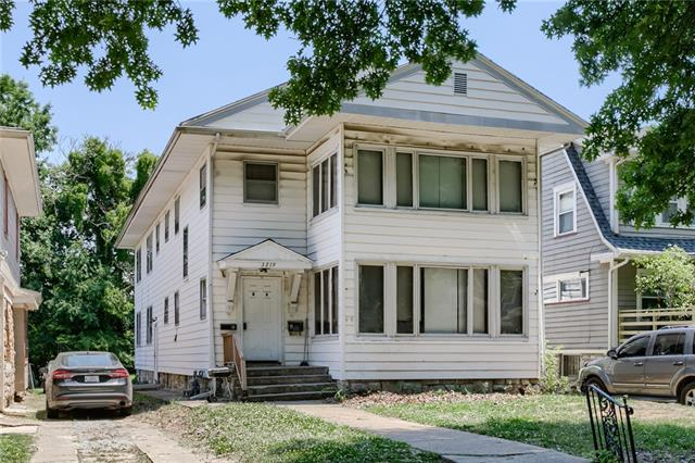 3219 Benton Boulevard Property Photo
