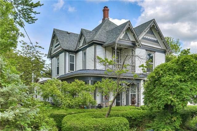 601 Ivy Street Property Photo