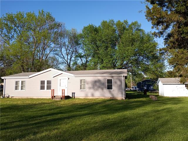 603 S Kansas Avenue Property Photo - Lane, KS real estate listing