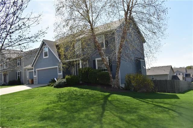 4800 Edgehill Street Property Photo