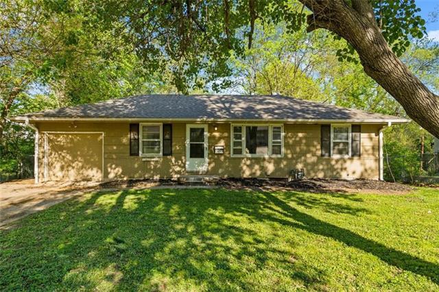 10205 Bellaire Avenue Property Photo - Kansas City, MO real estate listing