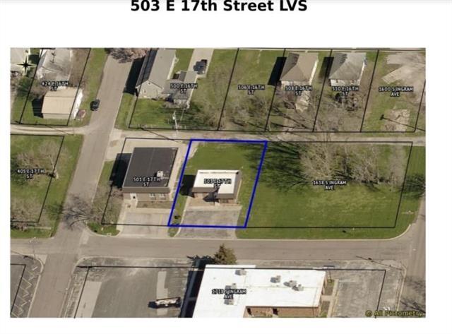 503 E 17th Street Property Photo - Sedalia, MO real estate listing