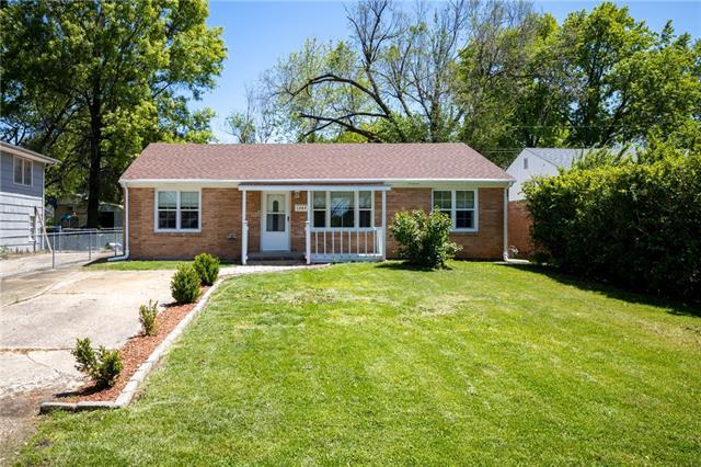 1207 S Arlington Avenue Property Photo - Sedalia, MO real estate listing