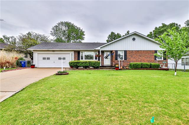 2606 E 16th Street Property Photo - Sedalia, MO real estate listing