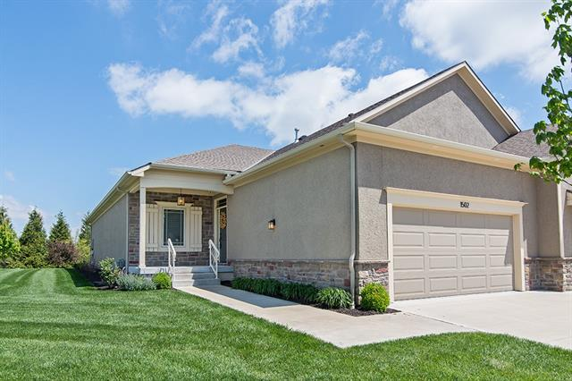 2250 Lake Pointe Drive Property Photo - Lawrence, KS real estate listing