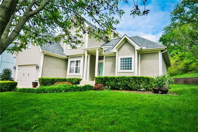6213 Ne Upper Wood Drive Property Photo