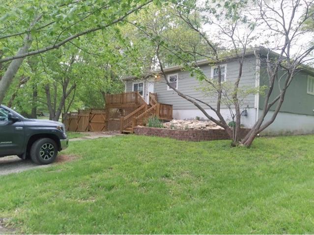 330 Dearborn Street Property Photo - Baldwin City, KS real estate listing