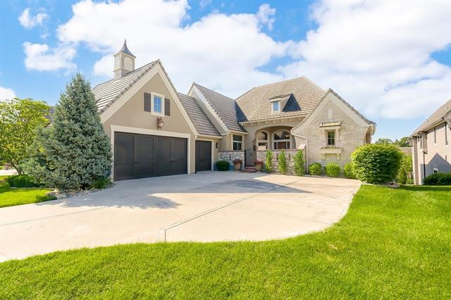 4149 W 151st Terrace Property Photo 1