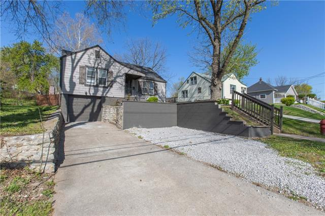 2216 N 27TH Street Property Photo - Kansas City, KS real estate listing