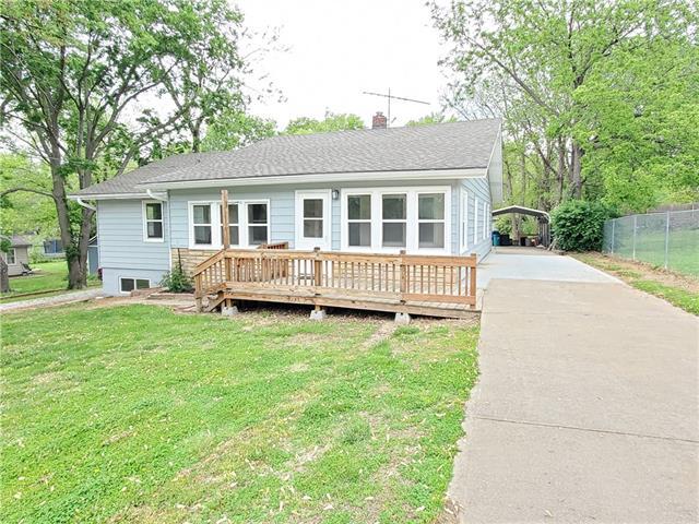 3116 W 45th Avenue Property Photo - Kansas City, KS real estate listing