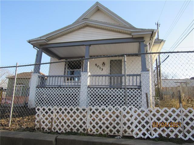 5013 Scarritt Avenue Property Photo - Kansas City, MO real estate listing