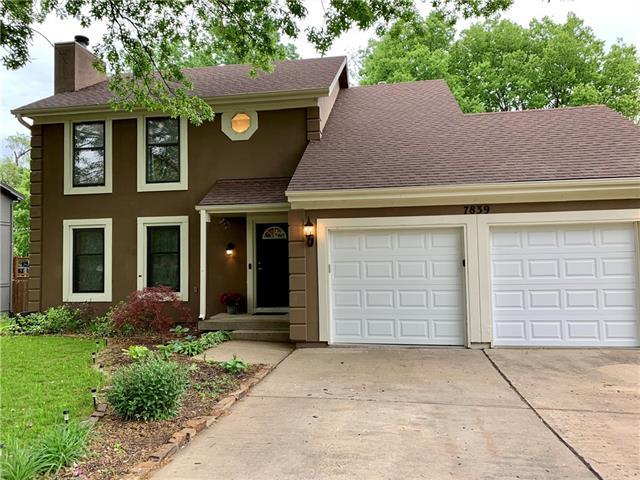 7839 Cody Street Property Photo - Lenexa, KS real estate listing