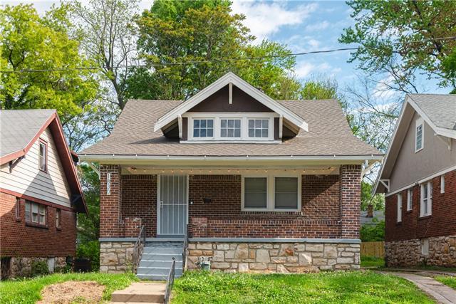 1830 E 68th Terrace Property Photo - Kansas City, MO real estate listing