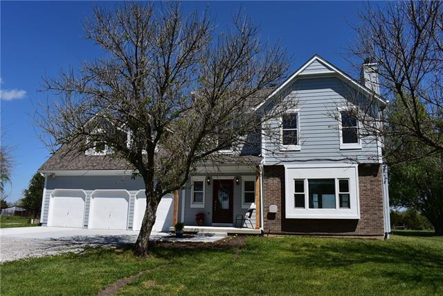29209 Lone Star Road Property Photo - Paola, KS real estate listing