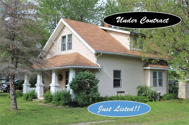 213 S Elm Street Property Photo - Emma, MO real estate listing