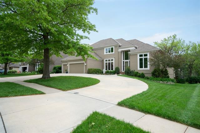 4941 W 138th Terrace Property Photo 1
