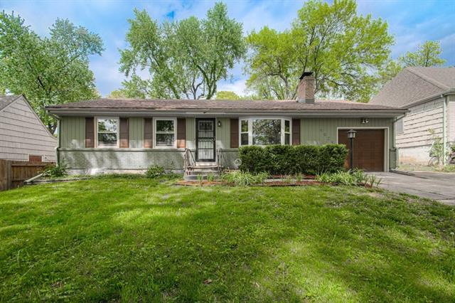 9029 Holly Street Property Photo - Kansas City, MO real estate listing