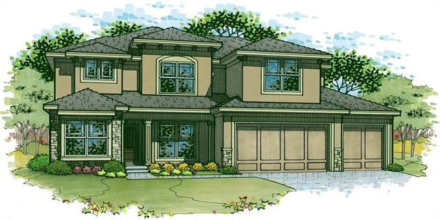 24604 W 126th Terrace Property Photo - Olathe, KS real estate listing