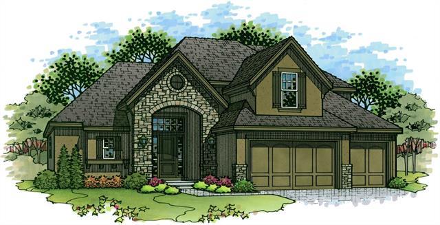 12153 S Solomon Road Property Photo - Olathe, KS real estate listing