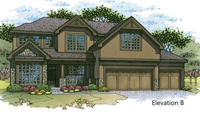 6815 Marion Street Property Photo - Shawnee, KS real estate listing