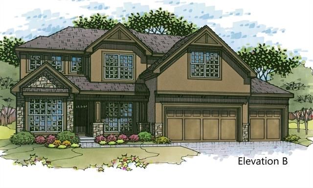 6815 Marion Street Property Photo