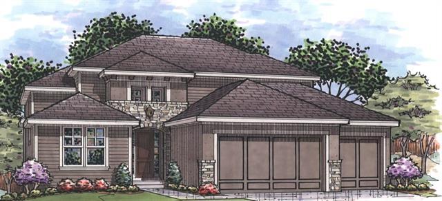 21119 W 68 Street Property Photo 1