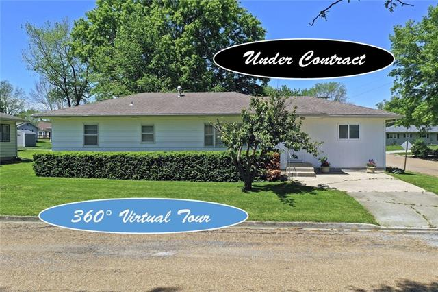 402 S West Street Property Photo - Concordia, MO real estate listing