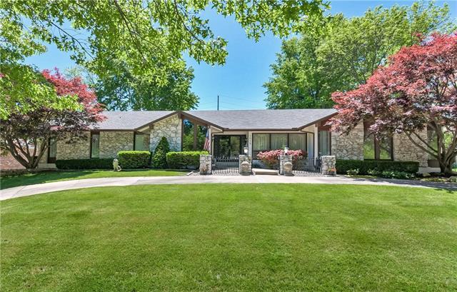 1015 W 114TH Terrace Property Photo - Kansas City, MO real estate listing