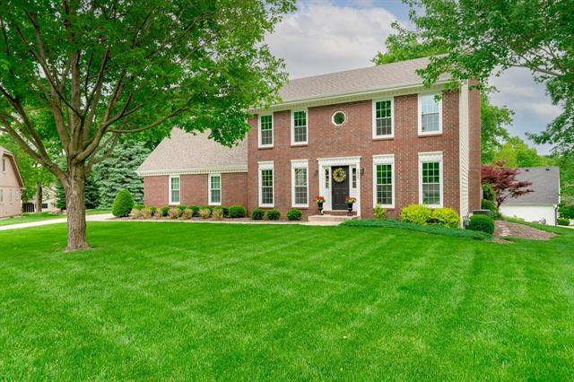 2404 NE 74th Street Property Photo - Gladstone, MO real estate listing