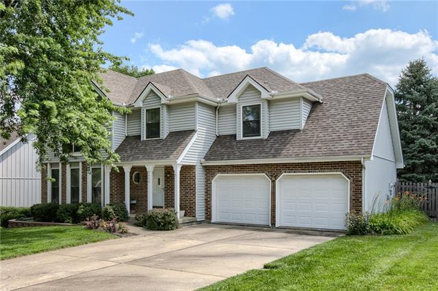 8029 N Flora Avenue Property Photo