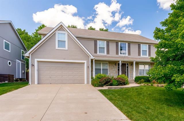 408 Wyndham Drive Property Photo
