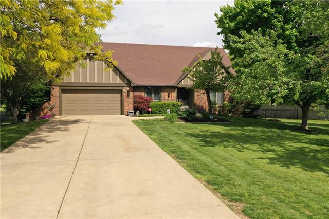 7755 Allman Road Property Photo - Lenexa, KS real estate listing