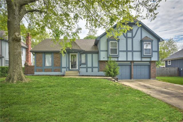 6824 E 123rd Terrace Property Photo - Grandview, MO real estate listing