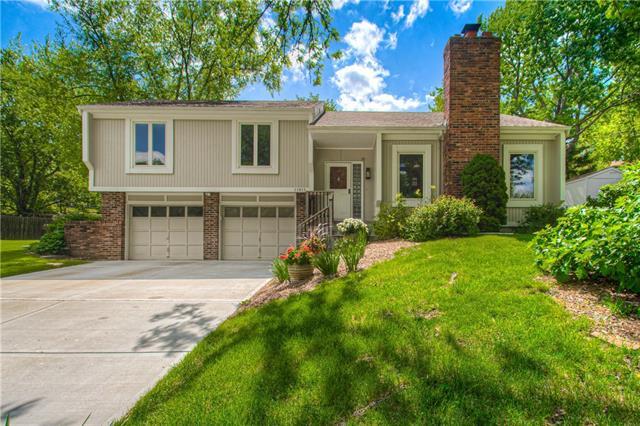 11911 W 49th Street Property Photo - Shawnee, KS real estate listing