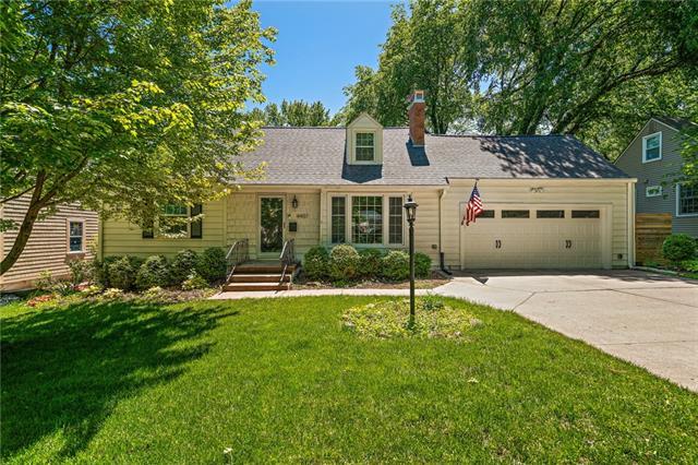 4407 W 71st Street Property Photo 1
