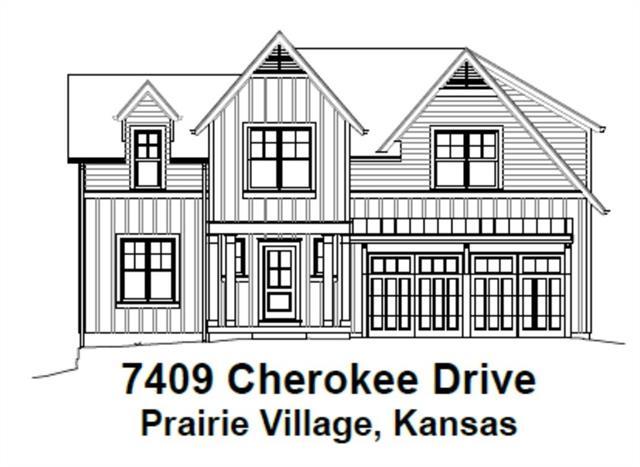 7409 Cherokee Drive Property Photo 1